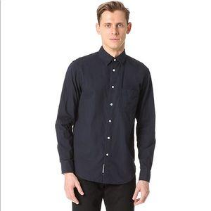 rag & bone standard issue beach shirt